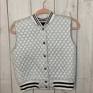 Hip Hop Jacket